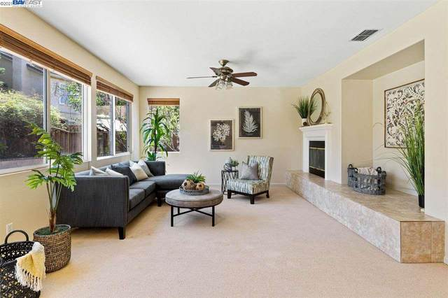 2004 Redbud Way, Antioch, CA 94509 (#BE40950942) :: The Kulda Real Estate Group