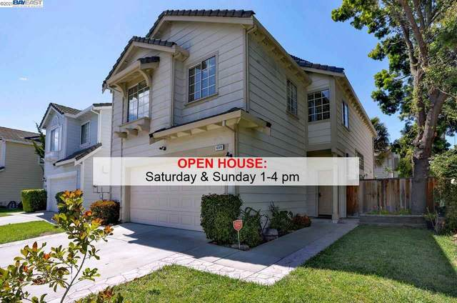4349 Calypso Terrace, Fremont, CA 94555 (#BE40952318) :: Paymon Real Estate Group