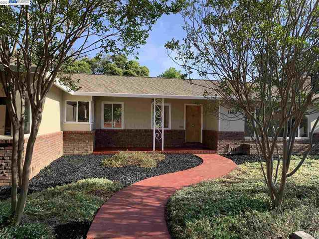 1650 Fruitdale Ave, San Jose, CA 95128 (#BE40949828) :: The Sean Cooper Real Estate Group