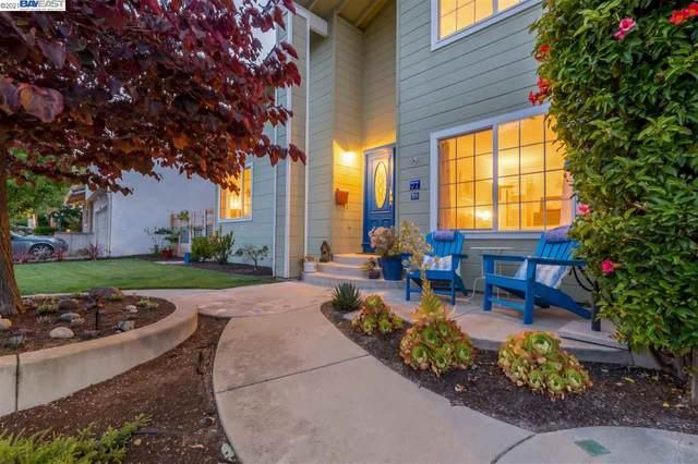 7709 Redbud Ct, Pleasanton, CA 94588 (#BE40951760) :: Real Estate Experts