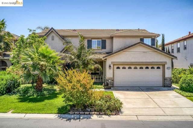 3551 Keystone Loop, Discovery Bay, CA 94505 (#EB40953100) :: The Kulda Real Estate Group