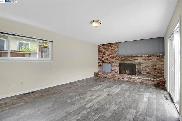 24776 Townsend Ave, Hayward, CA 94544 (#BE40955042) :: Schneider Estates