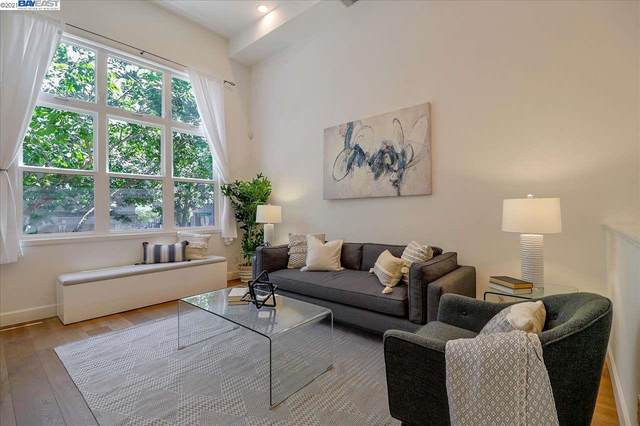 339 Channel Way, Oakland, CA 94601 (#BE40956731) :: Strock Real Estate