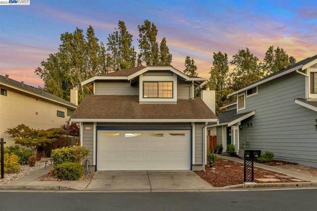 1182 Silva Ln, Alameda, CA 94502 (#BE40960389) :: Real Estate Experts