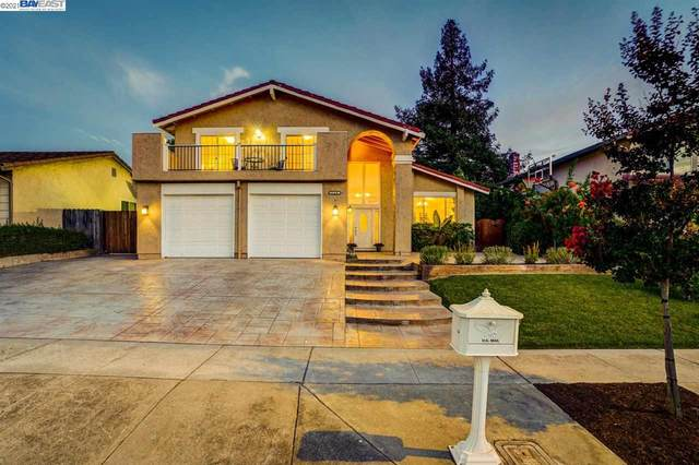 224 Concho Dr, Fremont, CA 94539 (#BE40961095) :: Paymon Real Estate Group