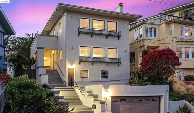 709 Rand Ave, Oakland, CA 94610 (#EB40963909) :: Paymon Real Estate Group