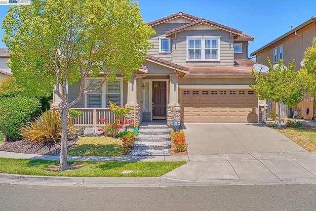 109 Schooner Cv, Hercules, CA 94547 (#BE40964505) :: The Goss Real Estate Group, Keller Williams Bay Area Estates