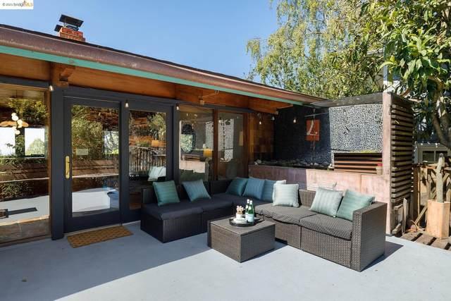 1433 Grizzly Peak Blvd, Berkeley, CA 94708 (#EB40965569) :: The Goss Real Estate Group, Keller Williams Bay Area Estates