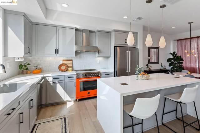 2390 Filbert Street, Oakland, CA 94607 (#EB40966167) :: Paymon Real Estate Group