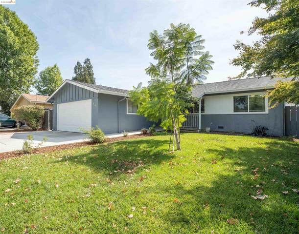 2524 Montgomery Avenue, Concord, CA 94519 (#EB40968762) :: The Sean Cooper Real Estate Group