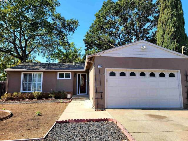1319 5Th Ave, Concord, CA 94518 (#BE40969533) :: The Sean Cooper Real Estate Group