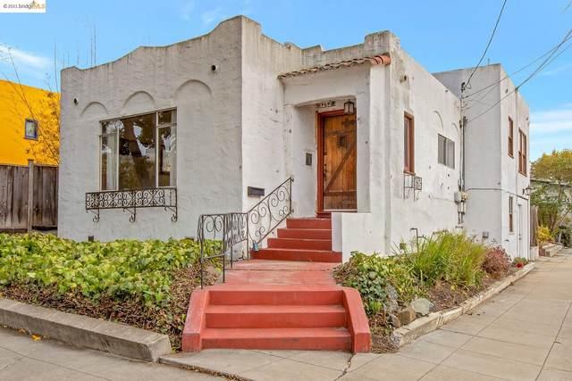1252 Gilman St, Berkeley, CA 94706 (#EB40969899) :: Real Estate Experts