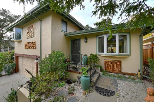 0 2nd Street 2 Nw Of Carpenter, Carmel, CA 93921 (#ML81698400) :: Astute Realty Inc