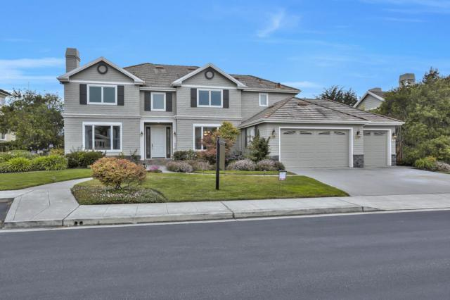 135 Cypress Point Rd, Half Moon Bay, CA 94019 (#ML81701126) :: Perisson Real Estate, Inc.