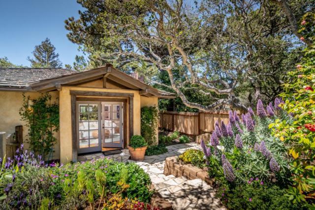 0 Guadalupe Sw Corner Ocean Ave, Carmel, CA 93921 (#ML81701979) :: Brett Jennings Real Estate Experts