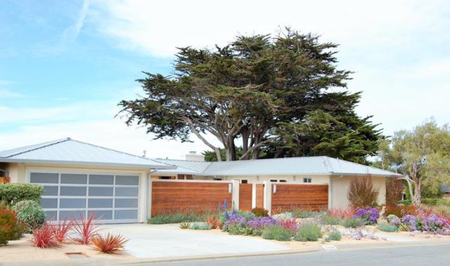 27030 Meadow Way, Carmel, CA 93923 (#ML81703226) :: The Goss Real Estate Group, Keller Williams Bay Area Estates