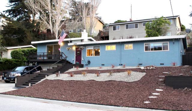 1033 Via Verde, Del Rey Oaks, CA 93940 (#ML81704847) :: Strock Real Estate