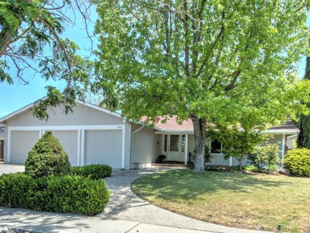 6924 Lenwood Way, San Jose, CA 95120 (#ML81705638) :: Julie Davis Sells Homes
