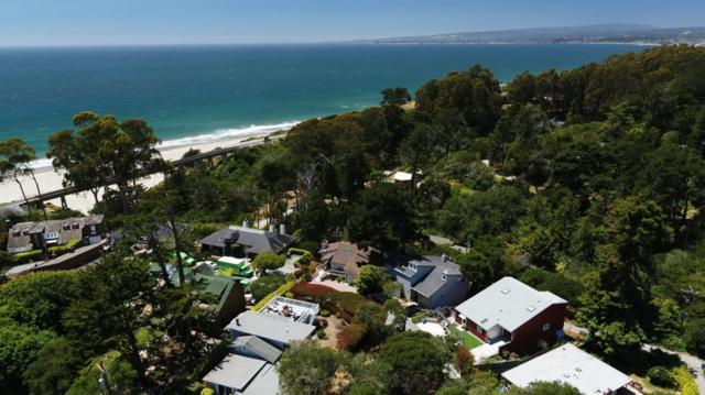 4 Cresta Way, La Selva Beach, CA 95076 (#ML81709686) :: The Kulda Real Estate Group
