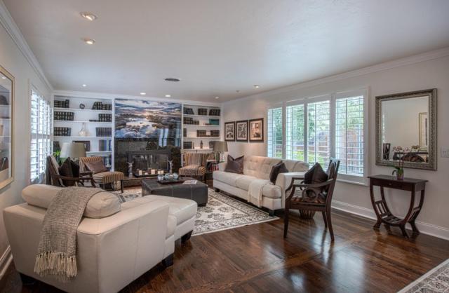 1035 San Carlos Rd, Pebble Beach, CA 93953 (#ML81711686) :: Brett Jennings Real Estate Experts