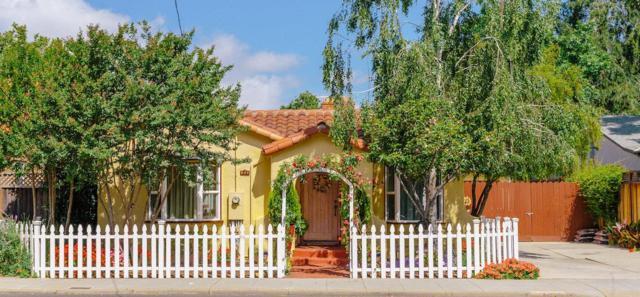 845 Minnesota Ave, San Jose, CA 95125 (#ML81714171) :: von Kaenel Real Estate Group
