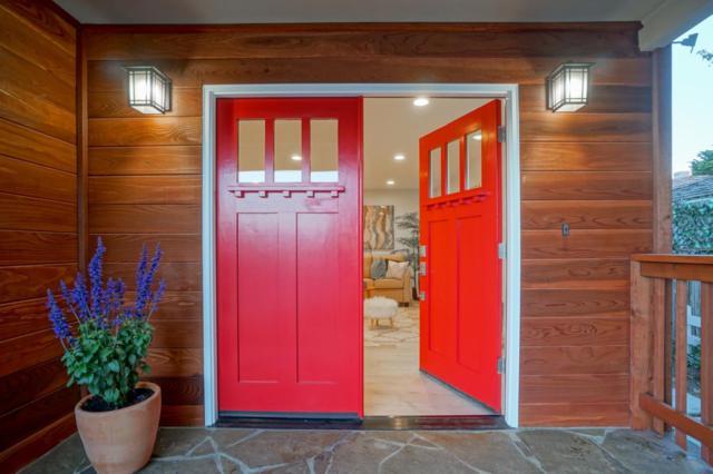 2713 15th Ave, Carmel, CA 93923 (#ML81714497) :: The Kulda Real Estate Group
