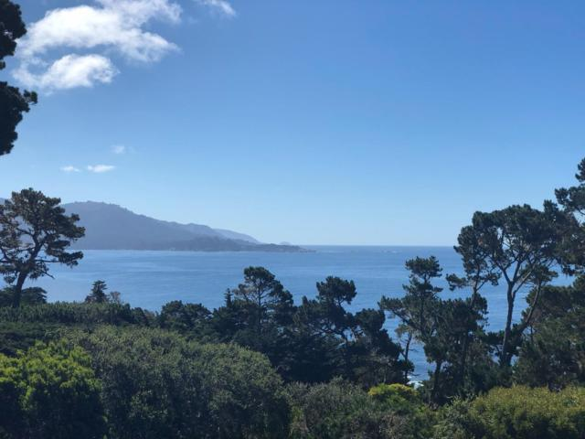 1256 Padre Ln, Pebble Beach, CA 93953 (#ML81717819) :: Strock Real Estate