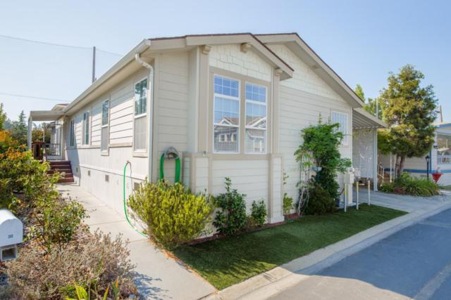 225 Mount Hermon Rd 203, Scotts Valley, CA 95066 (#ML81717935) :: RE/MAX Real Estate Services