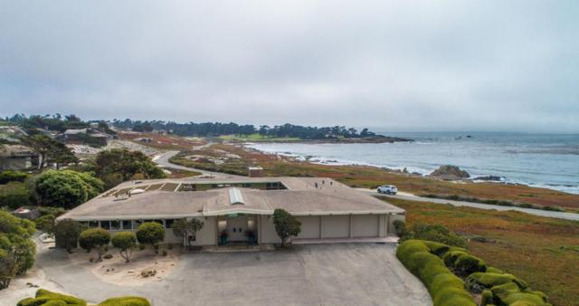 1152 Spyglass Hill Rd, Pebble Beach, CA 93953 (#ML81718777) :: The Warfel Gardin Group