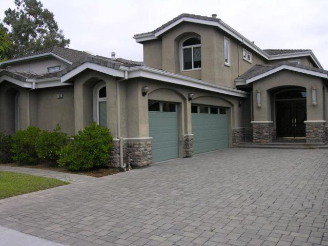 21831 San Fernando Ave, Cupertino, CA 95014 (#ML81719056) :: RE/MAX Real Estate Services