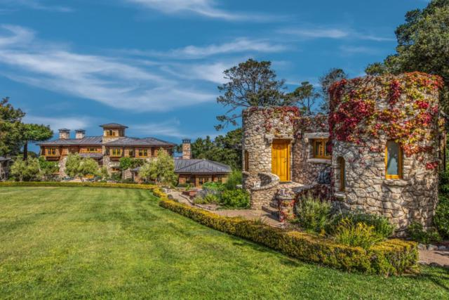 72 Fern Canyon Rd, Carmel, CA 93923 (#ML81719133) :: The Kulda Real Estate Group