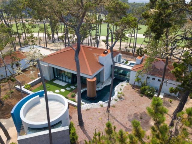 32 Poppy Ln, Pebble Beach, CA 93953 (#ML81719459) :: Julie Davis Sells Homes