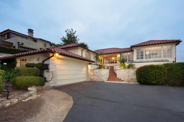 2996 Franciscan Way, Carmel, CA 93923 (#ML81720352) :: Live Play Silicon Valley