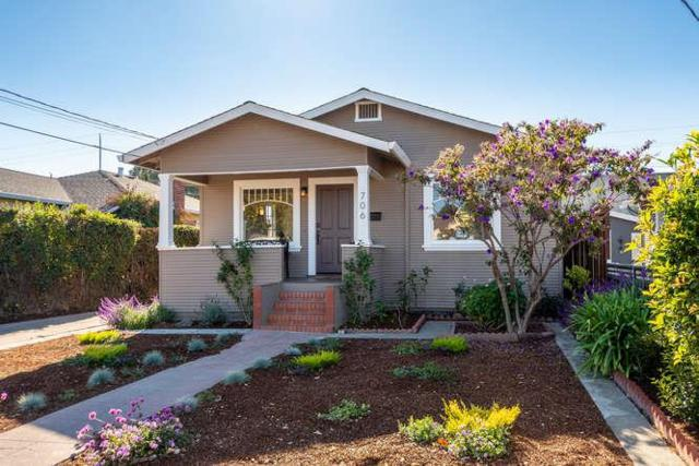 706 S Delaware St, San Mateo, CA 94402 (#ML81723786) :: The Goss Real Estate Group, Keller Williams Bay Area Estates