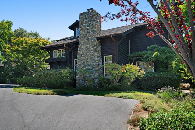 856 Upland Rd, Redwood City, CA 94062 (#ML81724813) :: Strock Real Estate