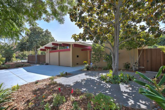 3422 Kenneth Dr, Palo Alto, CA 94303 (#ML81725310) :: The Kulda Real Estate Group