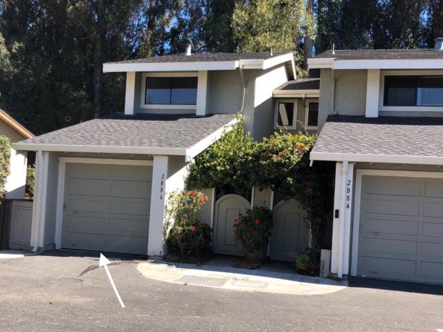 2886 Lindsay Ln, Soquel, CA 95073 (#ML81727805) :: The Kulda Real Estate Group