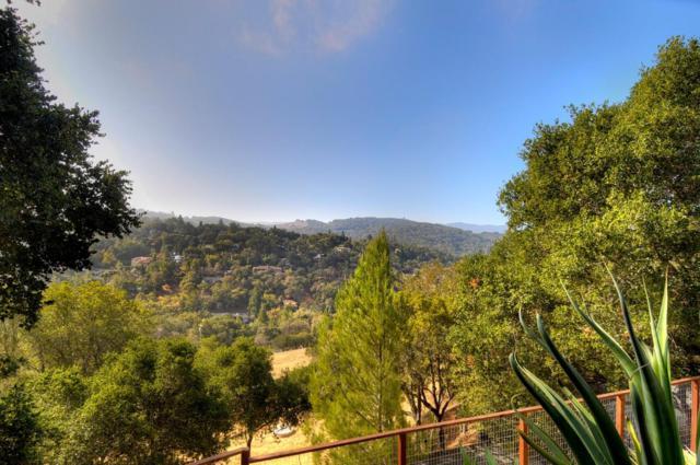 185 Cervantes Rd, Redwood City, CA 94062 (#ML81728514) :: Brett Jennings Real Estate Experts