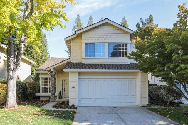901 Whitehall Ln, Redwood City, CA 94061 (#ML81729403) :: The Warfel Gardin Group