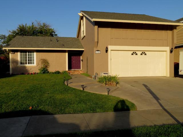 6988 Bolado Dr, San Jose, CA 95119 (#ML81729489) :: The Warfel Gardin Group