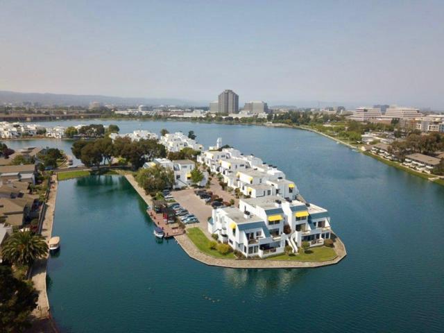 677 Portofino Ln 84, Foster City, CA 94404 (#ML81729627) :: Perisson Real Estate, Inc.
