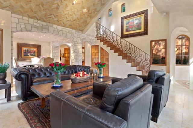 San Carlos 6Nw Santa Lucia St, Carmel, CA 93921 (#ML81731822) :: The Kulda Real Estate Group