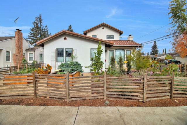 313 W Campbell Ave, Campbell, CA 95008 (#ML81733154) :: Julie Davis Sells Homes