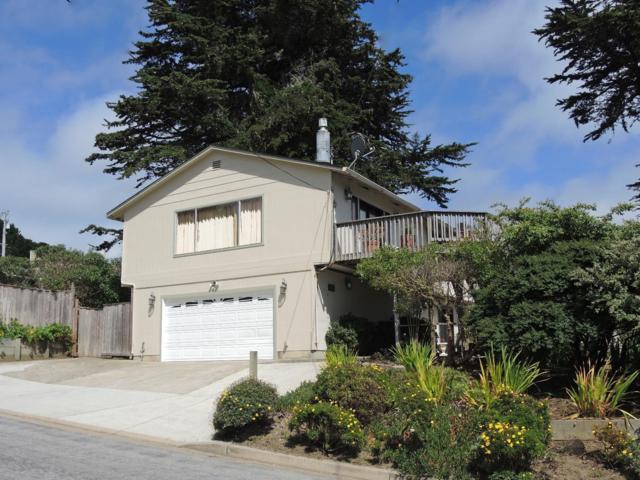 801 Kelmore St, Moss Beach, CA 94038 (#ML81733285) :: Intero Real Estate
