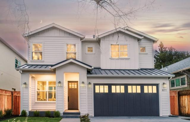 1577 Naglee Ave, San Jose, CA 95126 (#ML81740340) :: Brett Jennings Real Estate Experts