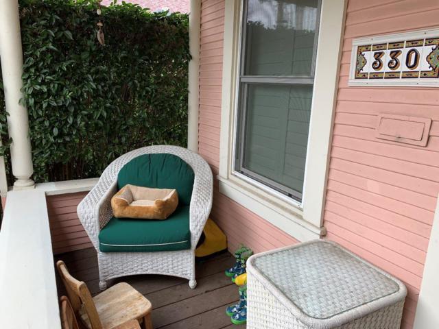 330 Chestnut St, Santa Cruz, CA 95060 (#ML81741582) :: The Warfel Gardin Group