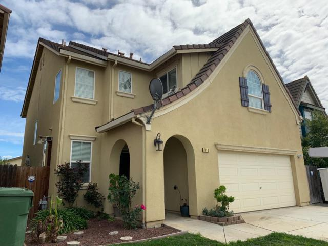 310 Wilson Cir, Greenfield, CA 93927 (#ML81742358) :: The Kulda Real Estate Group