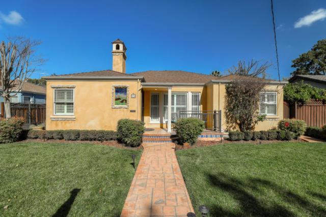 971 Ellis Ave, San Jose, CA 95125 (#ML81742674) :: Brett Jennings Real Estate Experts