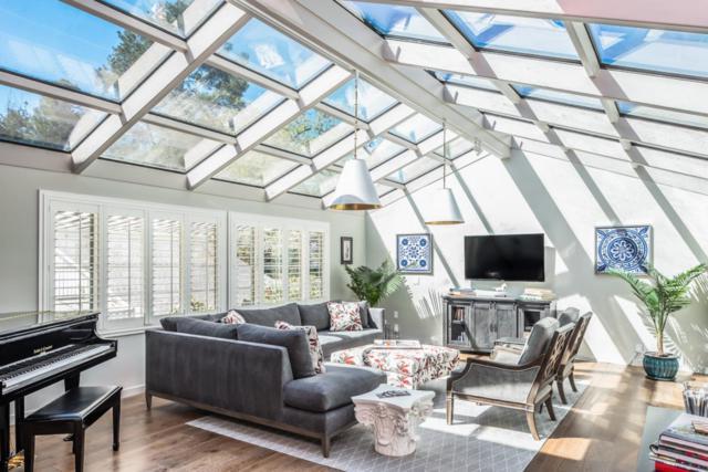 571 Aguajito Rd, Carmel, CA 93923 (#ML81744092) :: Strock Real Estate