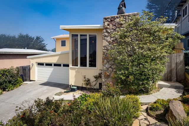 335 14th St, Montara, CA 94037 (#ML81746301) :: The Kulda Real Estate Group